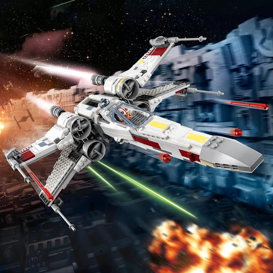 Star Wars Galactic Heroes Rebel Guard Tantive  A New Hope Rogue One