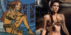 Valèrian e Laureline v. Star Wars