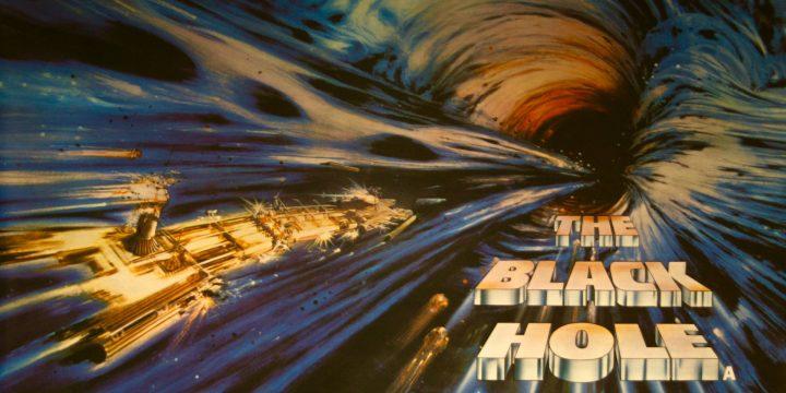 The Black Hole, la risposta Disney a Guerre Stellari