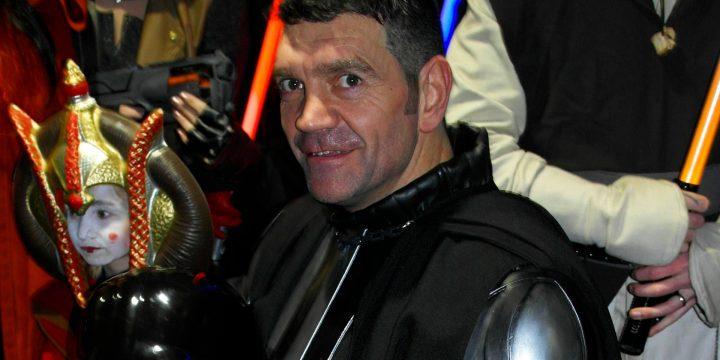 Darth Vader potrebbe tornare per Han Solo