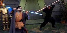 La mia esperienza con Jedi GenerationArena Roma