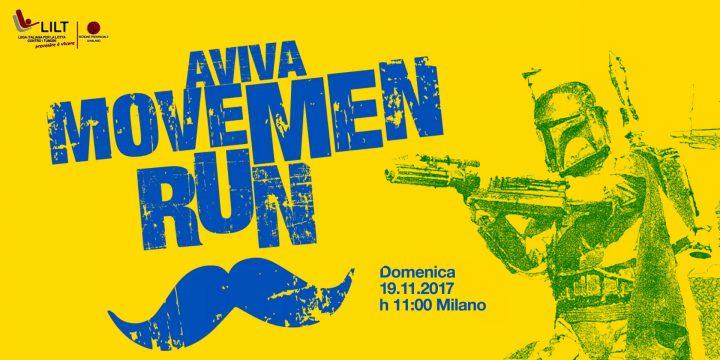 Le Legioni al MoveMen_Run di Milano