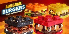 Darth Burger, il lato oscuro del Colesterolo