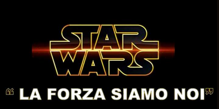 La Forza è Con Noi al Trecastagni di Catania
