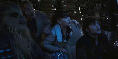 Il trailer di Solo: A Star Wars Story