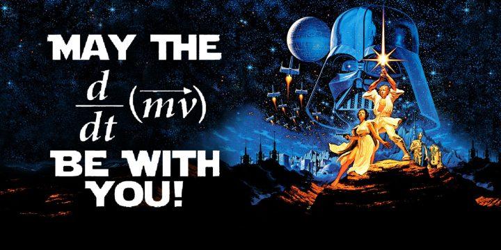 La Fisica di Star Wars secondo Luca Perri