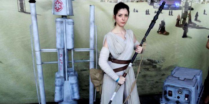 Le Legioni di Star Wars @ Palermo Comic Convention