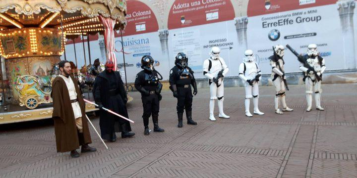 Star Wars: Ambulaclaun a Ferrara