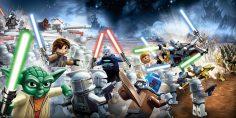 Le Legioni di Star Wars al San Giorgio Brick Expo 2017