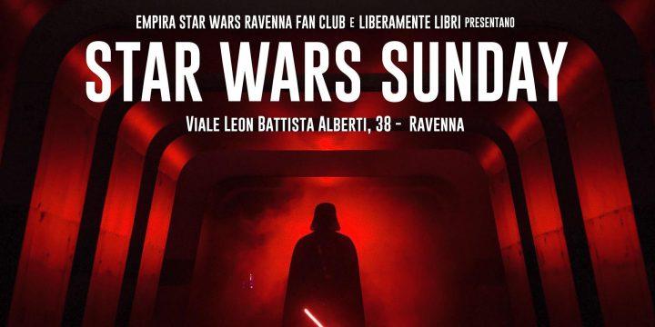 Star Wars Sunday 2017