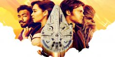 Solo: A Star Wars Story – Clip dai bonus
