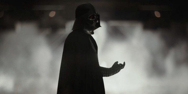 Darth Vader sbarca a Milano