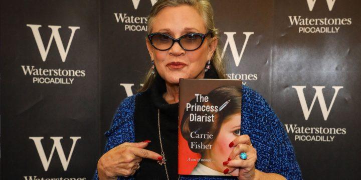 Un regalo per Carrie