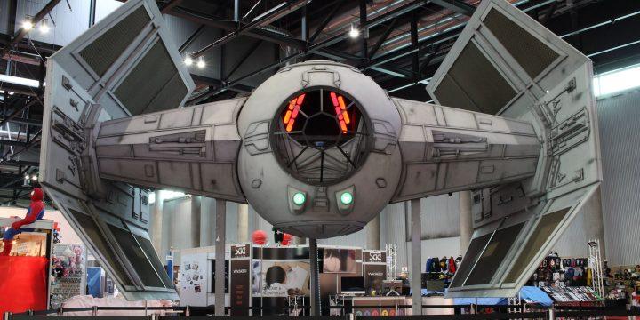 Pianeta Vienna chiama Star Wars