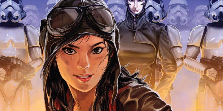 Doctor Aphra: la Lara Croft Stellare