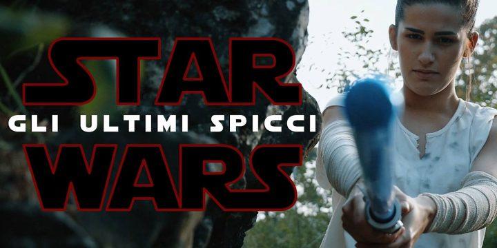Star Wars VIII – Gli ultimi spicci