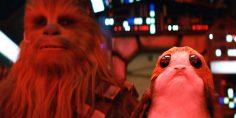 Star Wars: Gli Ultimi Jedi in vendita i biglietti