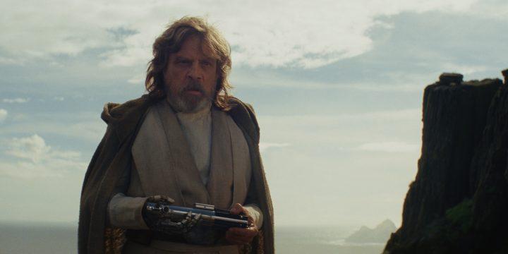 Gli ultimi Jedi in home video