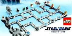 Lego Games 3866 – The Battle of Hoth