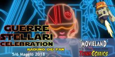 Guerre Stellari Celebration – Raduno dei fan