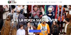 Online il nuovo sito della Rebel Legion Italian Base