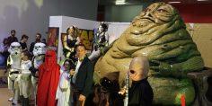 Le iniziative Star Wars a Cartoomics 2018