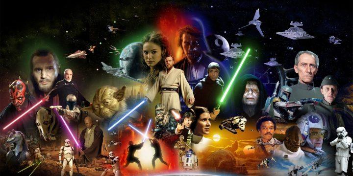 Star Wars registi e sceneggiatori solo maschi da più di 40 anni