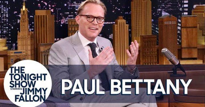 Paul Bettany ha elemosinato la parte per Solo: A Star Wars Story?