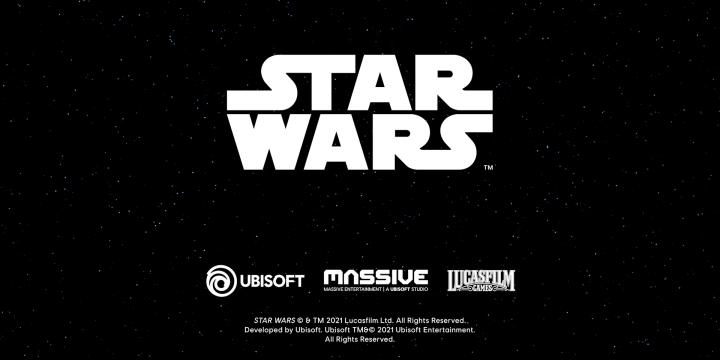 Ubisoft & Lucasfilm Games: un nuovo gioco di Star Wars
