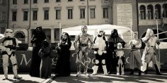 Rovigo Imperial Garrison Star Wars Cosplay