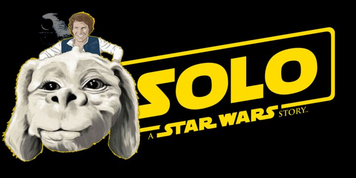 Solo: a neverending story