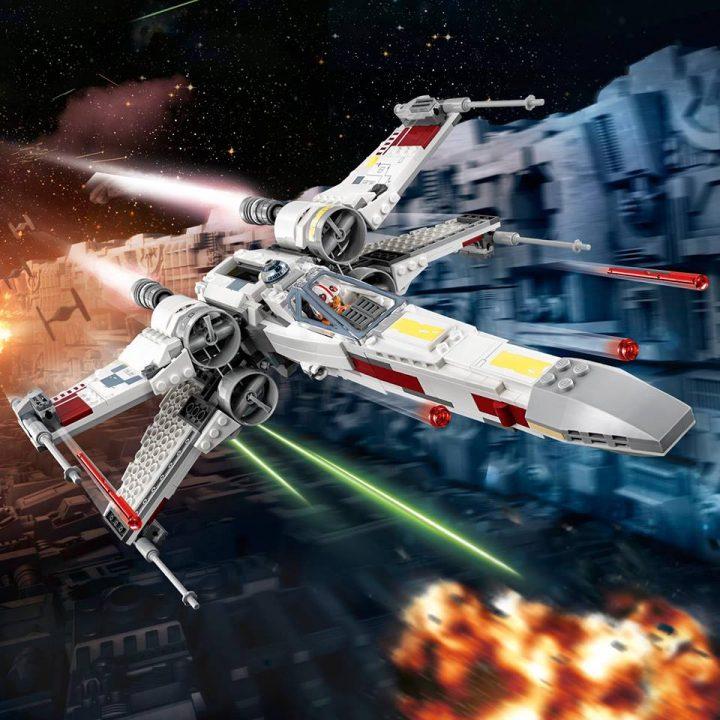 Novità Summer Wave di Lego Star Wars