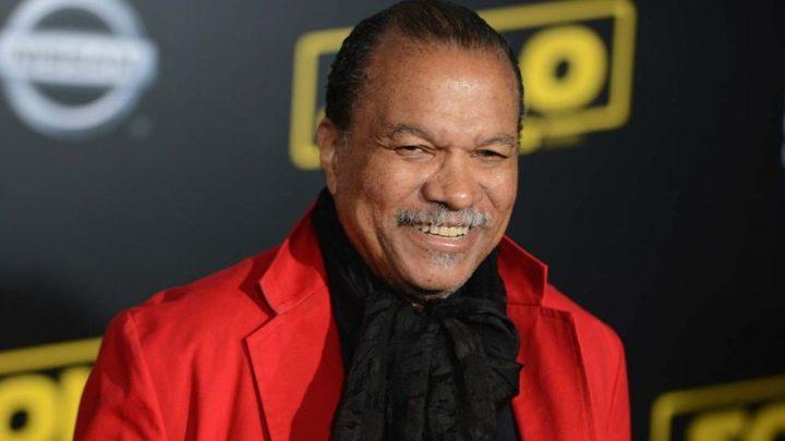 Rumor: Billy Dee Williams tornerà ad interpretare Lando Calrissian