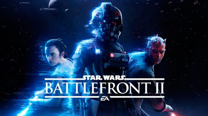 """Novità per i contenuti del """" Year 2″ di Star Wars Battlefront 2"""
