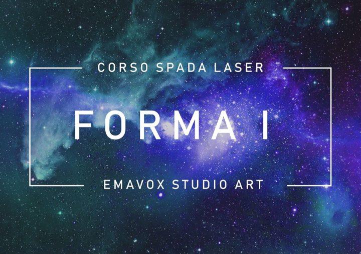 Emavox Studio Art: Il videocorso online di Spada Laser