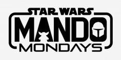 Mando Mondays VII