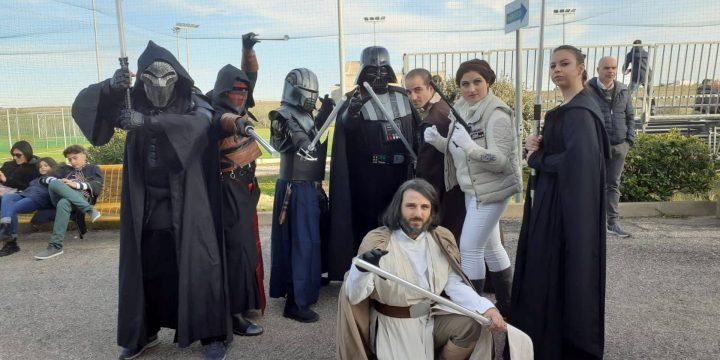 Apulian Force Knights