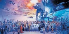 8 grandi insegnamenti di Star Wars