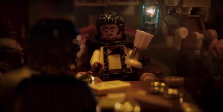Nuovi leaks sui set Lego Star Wars di Agosto