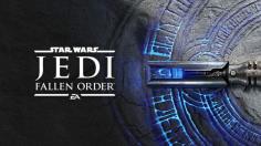 Presentazione e Trailer di Star Wars Jedi: Fallen Order