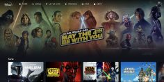 Disney+ pubblica i concept originali per lo Star Wars Day