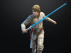 Hasbro Star Wars: Tutti gli annunci al San Diego Comic-Con