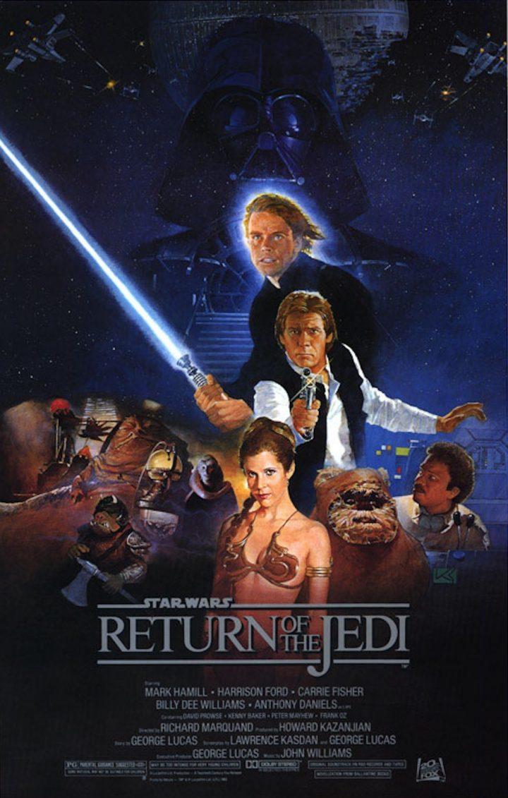Episodio VI – Il ritorno dello Jedi
