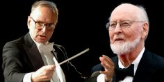 Concerto Tributo a Ennio Morricone & John Williams