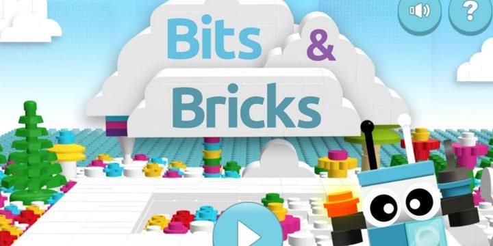 Lego Bits N' Bricks: 25 anni di videogiochi