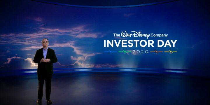Disney Investor Day: tante novità per Pixar, Star Wars e Marvel!