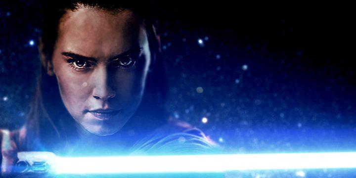 The Last Jedi: Lightsaber Training