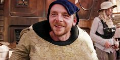 Simon Pegg vorrebbe Dengar in The Mandalorian