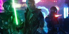 Chi sono i Cavalieri Jedi?