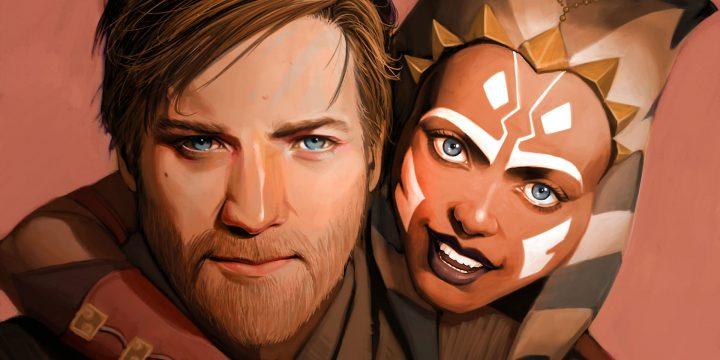 Ahsoka Tano nella serie di Disney+ su Obi Wan?